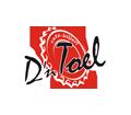 DnToel logo