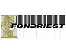 Fondriest logo